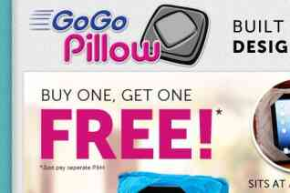 GoGo Pillows reviews and complaints