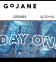 GoJane reviews and complaints