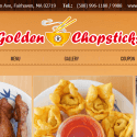 Gold Chopsticks Chinese Restaurant