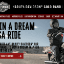Gold Rand Harley Davidson reviews and complaints
