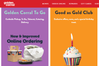 Golden Corral reviews and complaints