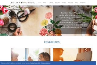 Golden Peak Media reviews and complaints