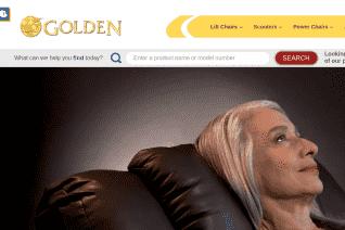 Golden Technologies reviews and complaints