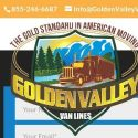 Golden Valley Van Lines reviews and complaints