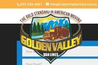 Golden Valley Van Lines reviews and complaints