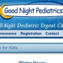 Good Night Pediatrics