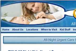 Good Night Pediatrics reviews and complaints