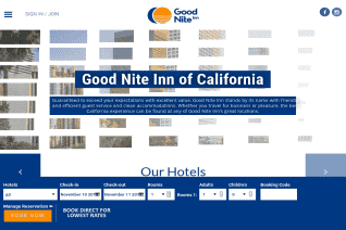 Good Nite Inn reviews and complaints