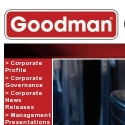 Goodman Global reviews and complaints