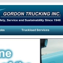 Gordon Trucking reviews and complaints