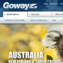 Goway Travel reviews and complaints
