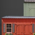 Graceland Portable Buildings reviews and complaints