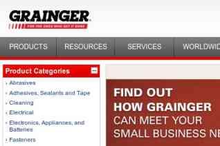 Grainger reviews and complaints