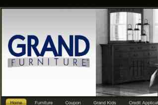 Grand Furniture reviews and complaints