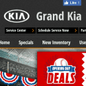 Grand Kia reviews and complaints