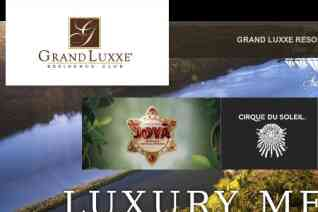 Grand Luxxe reviews and complaints