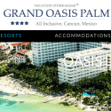 Grand Oasis Palm reviews and complaints