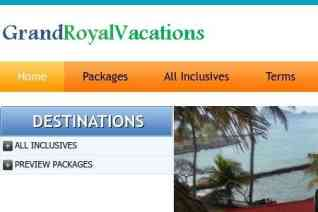 Grand Royal Vacations reviews and complaints