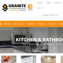 Granite Transformations Uk