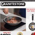 Granitestone reviews and complaints