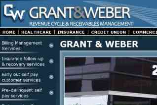 Grant and Weber reviews and complaints