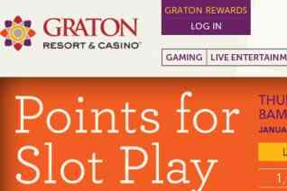 Graton Resort And Casino reviews and complaints