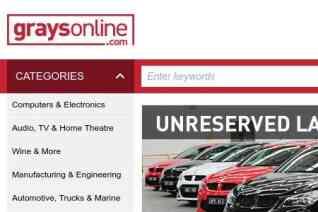 GraysOnline reviews and complaints