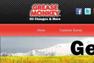 Grease Monkey reviews and complaints
