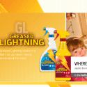 Greased Lightning Products