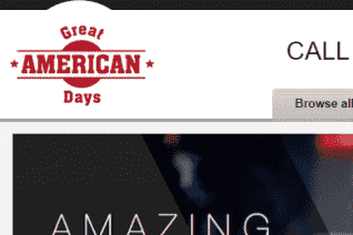 Great American Days reviews and complaints