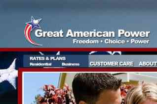 Great American Power reviews and complaints