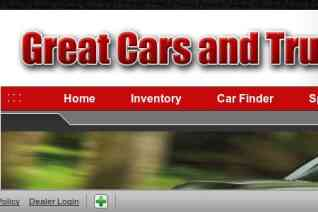 Great Cars And Trucks reviews and complaints