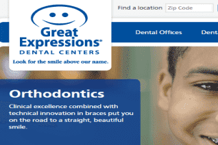 Great Expressions Dental Centers reviews and complaints