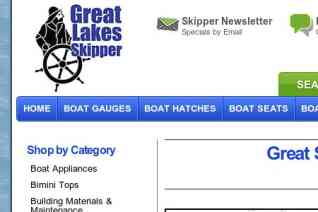 Great Lakes Skipper reviews and complaints