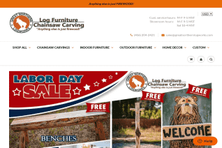 Great Northern Logworks reviews and complaints