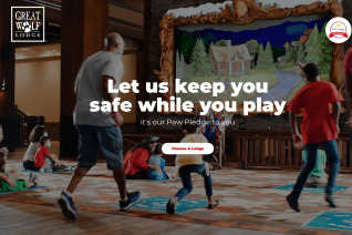 Great Wolf Lodge reviews and complaints