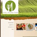 Green Heritage Foods