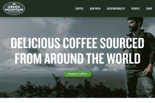 Green Mountain Coffee Roasters reviews and complaints