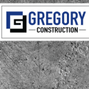 Gregory Construction Services Inc reviews and complaints