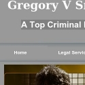 Gregory V Smith Criminal Attorney And Trial Lawyer reviews and complaints