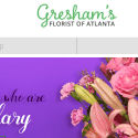 Greshams Florist Of Atlanta