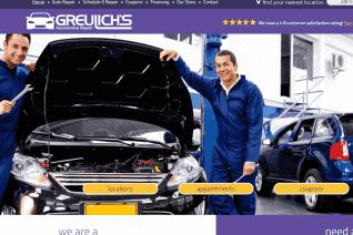 Greulichs Automotive Repair reviews and complaints