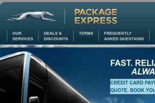 Greyhound Package Express reviews and complaints