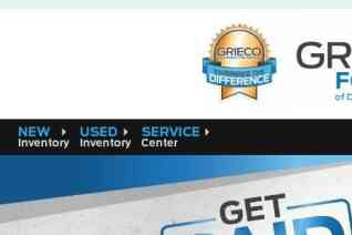 Grieco Ford Of Delray Beach reviews and complaints