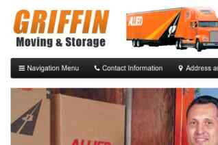 Griffin Moving And Storage reviews and complaints