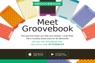 Groovebook reviews and complaints
