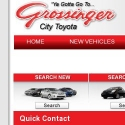 GROSSINGER TOYOTA reviews and complaints