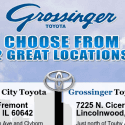 Grossinger Toyota