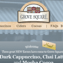 Grove Square Coffee