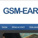 GSM Earpiece
